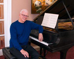 daniel graham pianist